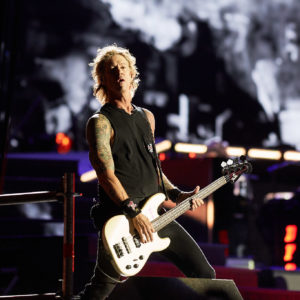 Duff McKagan – Guns´n Roses 2017 Not in This Lifetime