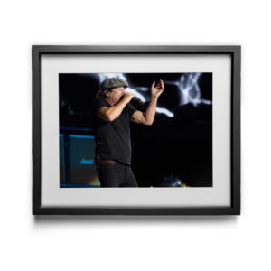 Brian Johnson AC/DC Rock or Bust